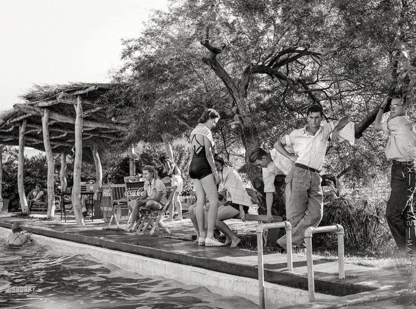 A Wet Heat: 1940