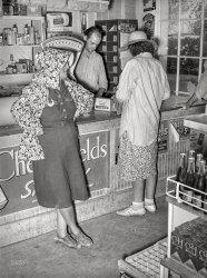 Holsum White: 1940
