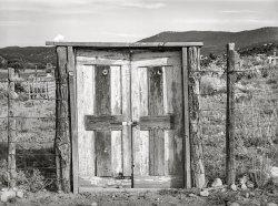 Death's Door: 1940
