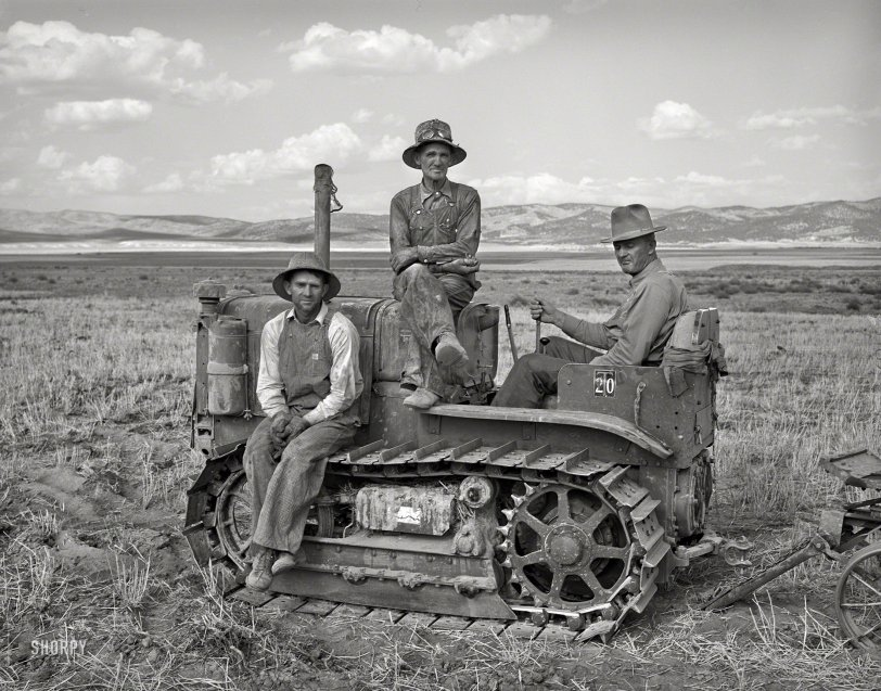 Box Elder County: 1940
