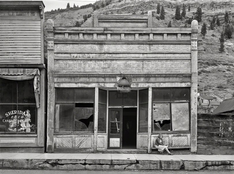 Telluride: 1940