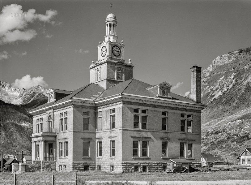 High Court: 1940