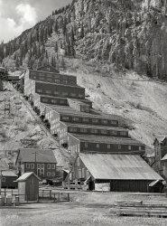 Sunnyside Mill: 1940