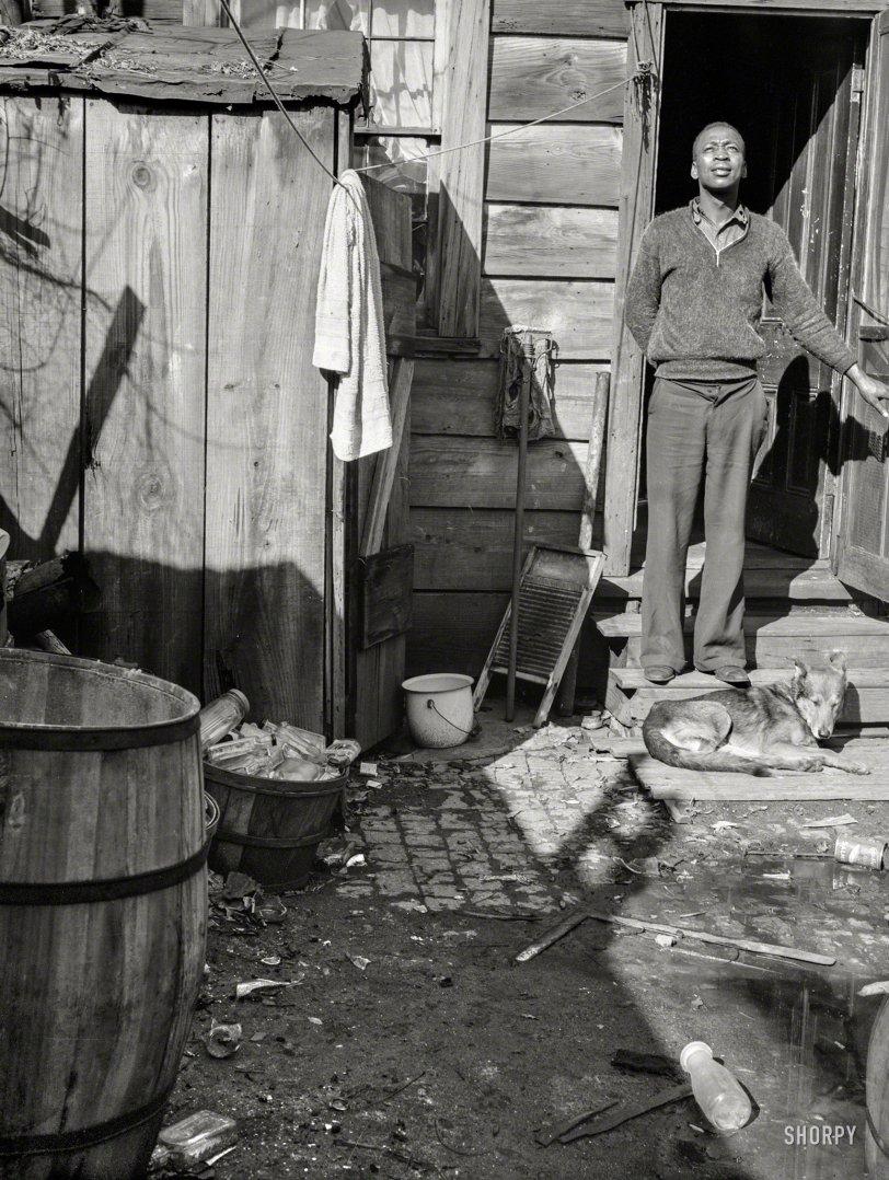 Behind the Scenes: 1935
