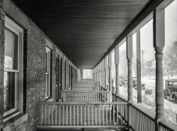 Infinity Porch: 1936