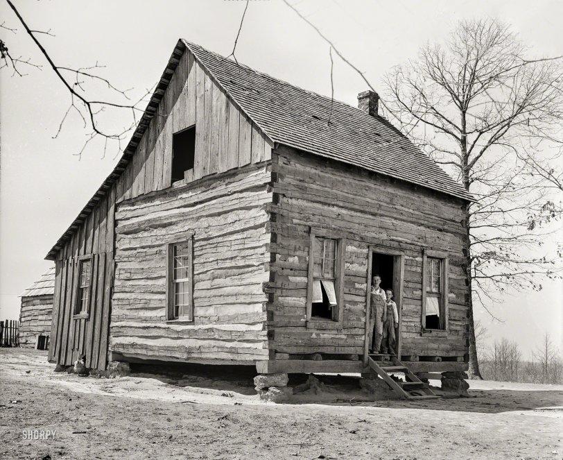 Cabin Boys: 1936