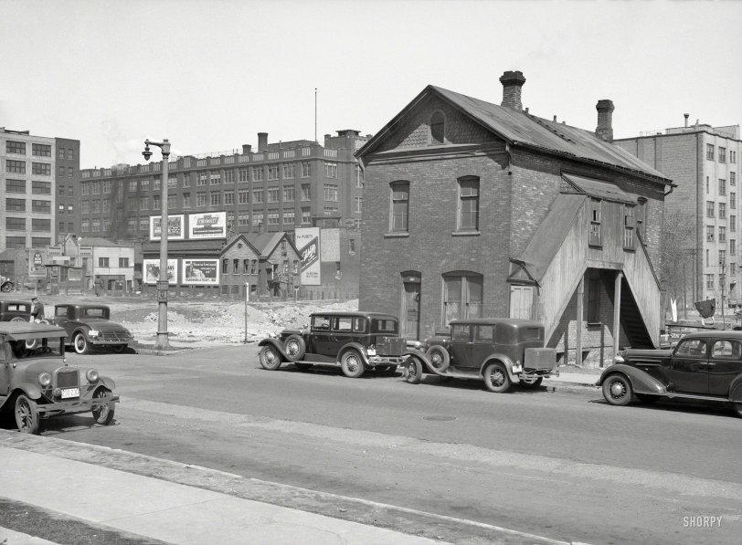 City Life: 1936