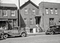 Jackson Street: 1936