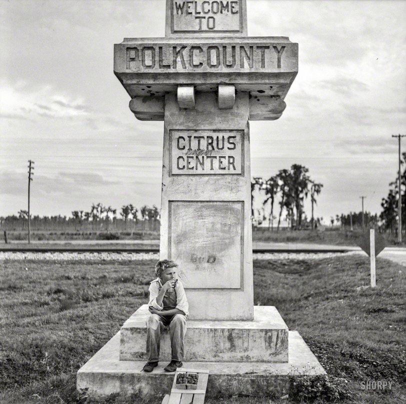 Citrus Center: 1937
