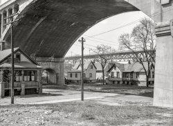 Olden Arches: 1936