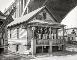 F. Knop Tavern: 1936