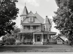 A Cottage for Sale: 1936