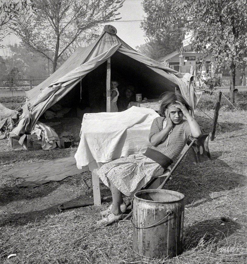 Valley Girl: 1936