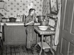 A Fresh Start: 1937