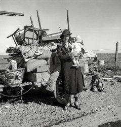 Rocky Road: 1937