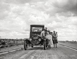 Family Truckster: 1937