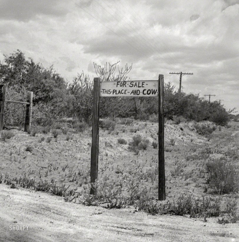 Package Deal: 1937