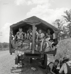 Arkansas Travelers: 1938
