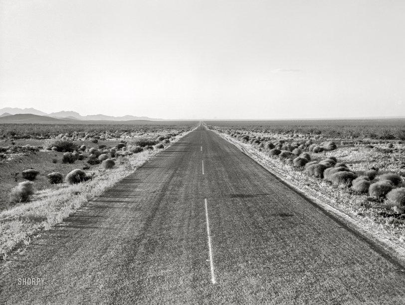 Western Exposure: 1938