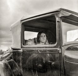 Shafter Strikers: 1938