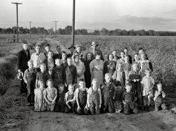 Ten Families: 1938
