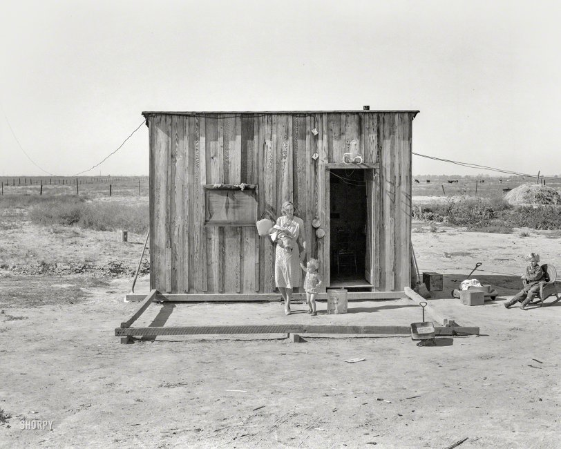 Little House: 1938