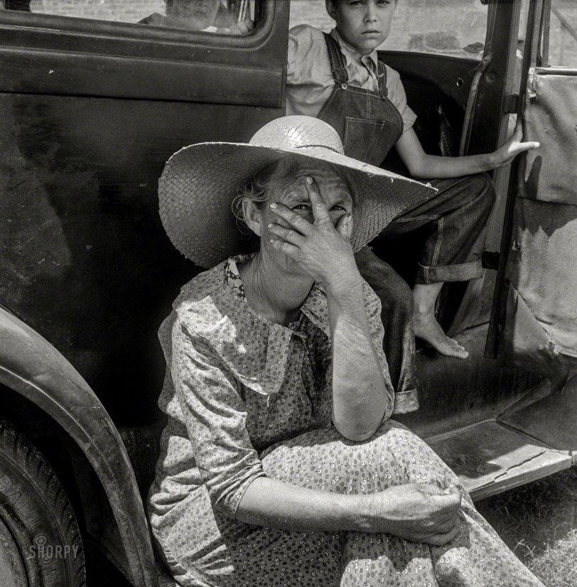 Covert Auction: 1938