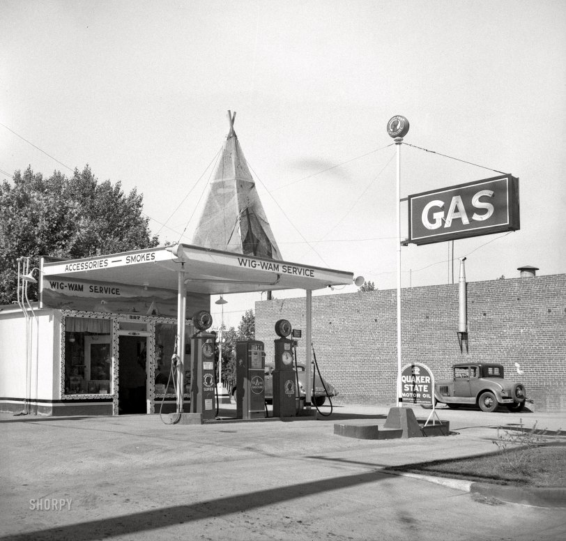 GAS: 1939