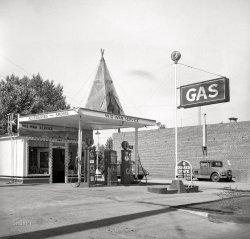 GAS: 1939