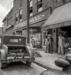 Five & Dime: 1939