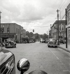 Siler City: 1939