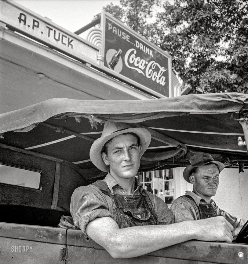 Pause, Drink: 1939