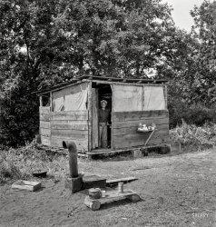 Tiny House: 1939