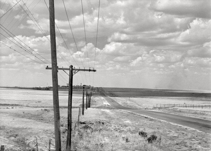 Linescape: 1939
