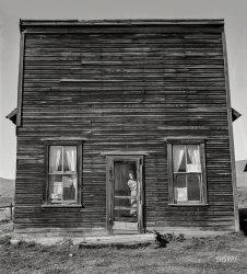 Jackknife Saloon: 1939