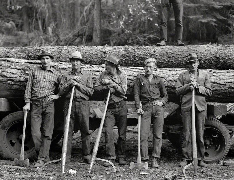 5½  Men: 1939