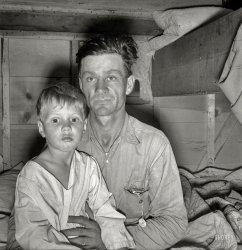 Migrant Father: 1939