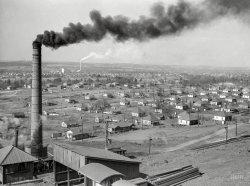Company Town: 1937