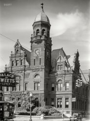 Hoosier Gothic: 1938