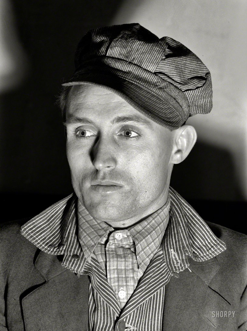 Been a Miner: 1939