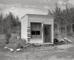 Twig Trimmer: 1937