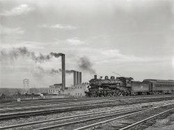 Industrial Omaha: 1938