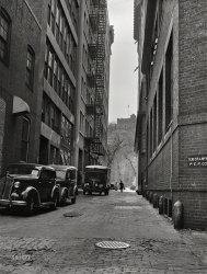 Northwest Passage: 1939
