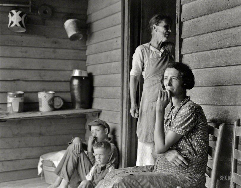 The Matriarchs: 1937