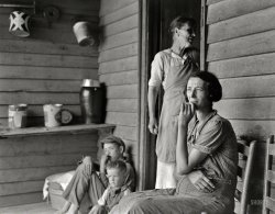 The Matriarchs: 1937