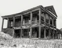 Winter Palace: 1937