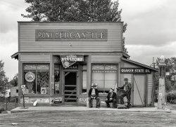 Pony Mart: 1939