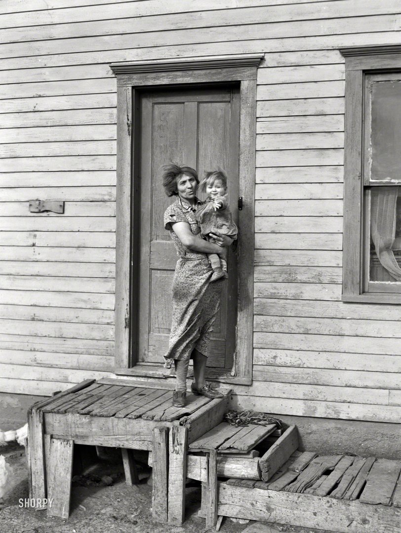 Cam Ham: 1937