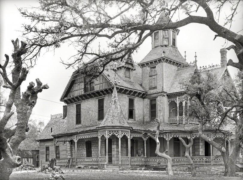 Texas Gothic: 1939