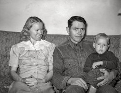 The Three Degrees: 1940
